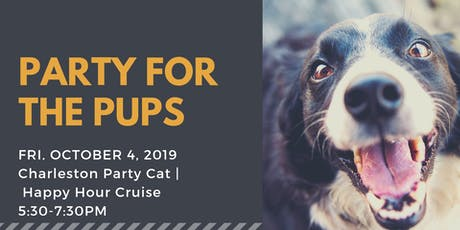 Party for the Pups! tickets
