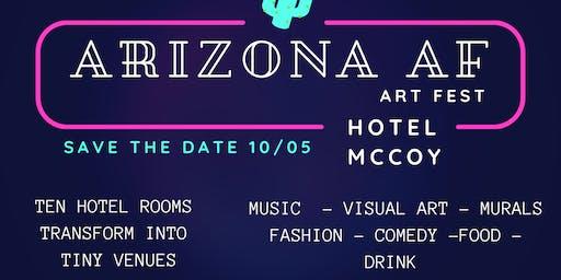 Arizona Art Fest