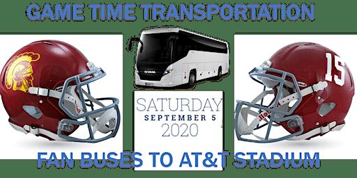 Advocare Classic - Transportation to AT&T Stadium
