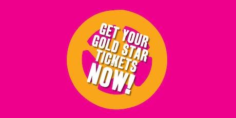 Semaphore Music Festival, Season Gold Star Ticket tickets