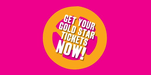 Semaphore Music Festival, Season Gold Star Ticket