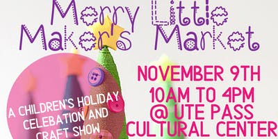 Merry Little Maker's Market