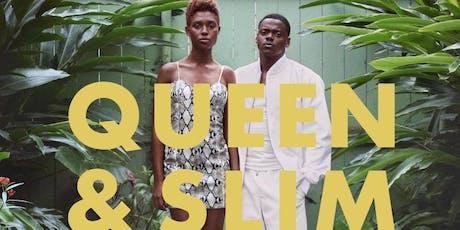 Queen & Slim Movie tickets