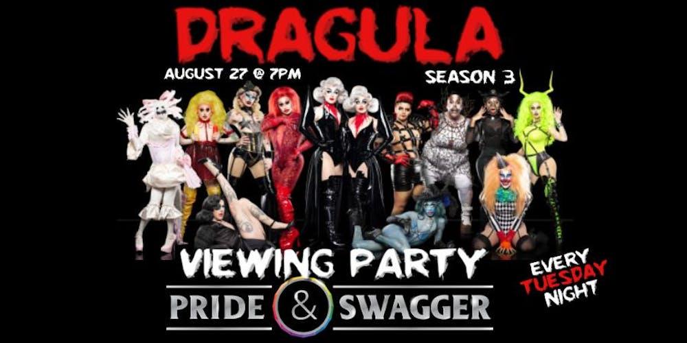 Dragula Season 3 - View Party Tickets, Tue, Sep 17, 2019 at