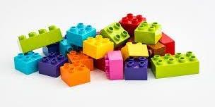 LEGO Holiday Challenge