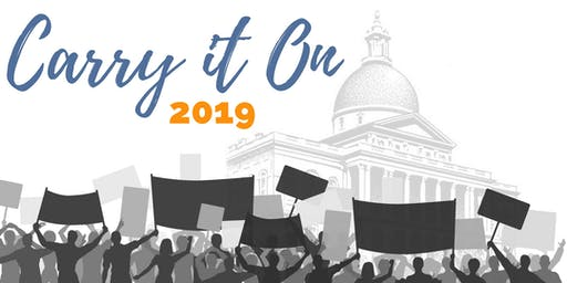 Carry It On: MCAN's Annual Celebration