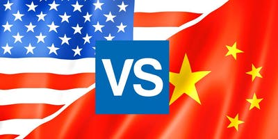 China or U.S. - Who Will Be Global Economic Leader