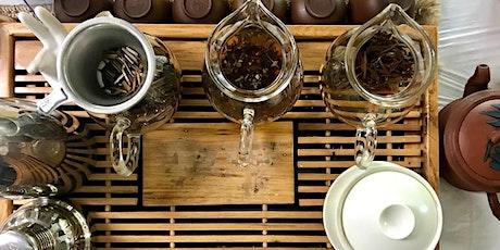 Himalayan Tea: Ceremony and Appreciation tickets