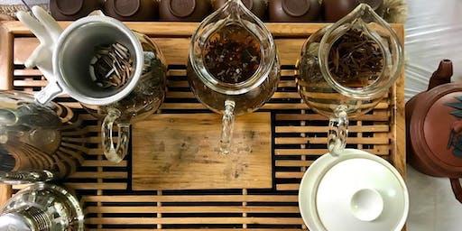 Himalayan Tea: Ceremony and Appreciation