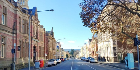 Heart of Launceston - Free Walking Tours Launceston tickets