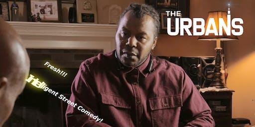 THE URBANS TV Comedy Show - Atlanta Theatrical Premiere!