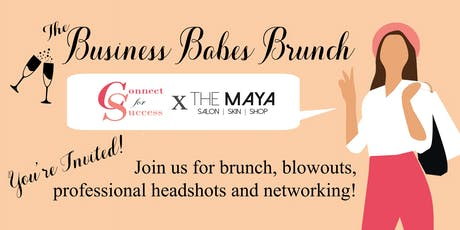 The Business Babes Brunch Pasadena tickets