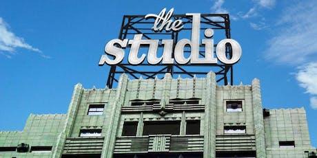 Tour of The Studio @ Sydney Startup Hub tickets