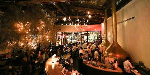 Joshua York Night at MidiCi Neopolitan Pizza Company