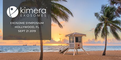 One Day Exosome Symposium - Hollywood, FL tickets