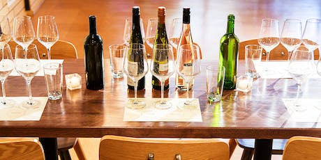 Flight Wine School - The New Australia and New Zealand tickets