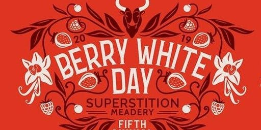 Berry White Day Legendary Hangover Brunch!