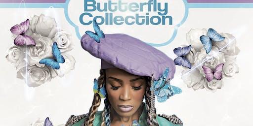 Blazers & Butterflies Blog Party