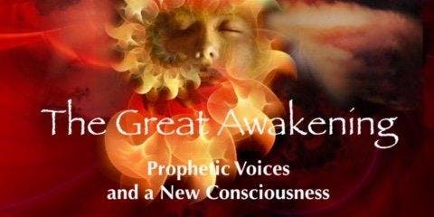 The Great Awakening: Prophetic Voices and a New Consciousness