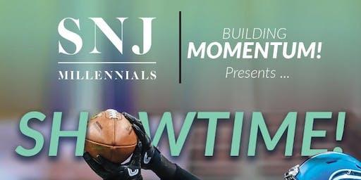 "Building Momentum: ""Showtime!"""
