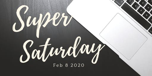 Super Saturday Feb 8