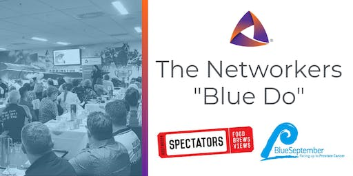 """The Networkers """"Blue Do"""""""