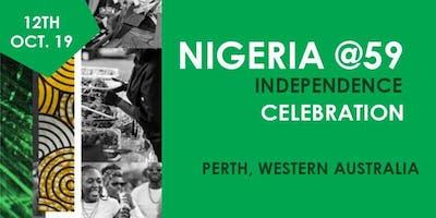 Nigeria Independence Day Ceremony