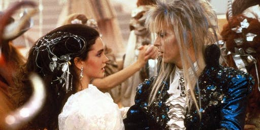 Melrose Rooftop Theatre Presents - Labyrinth