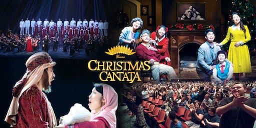 2019 Gracias Christmas Cantata - Dallas, TX
