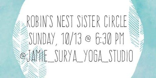 Robin's Nest Sister Circle