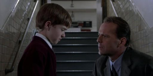 Melrose Rooftop Theatre Presents - The Sixth Sense