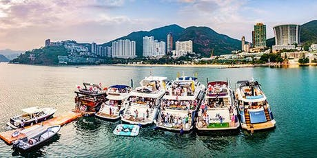 Yacht Golf Hong Kong 2019 tickets