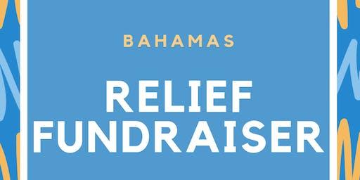 Bahamas Relief Fundraiser
