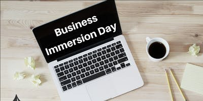 Business Immersion Day