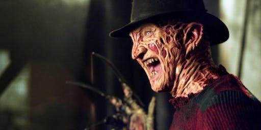 Melrose Rooftop Theatre Presents - Nightmare On Elm Street