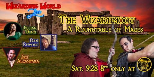 Wizarding World LIVE: A Magical Talk Show