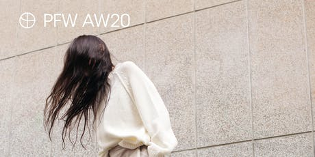 Paris Fashion Week // OFS AW20 tickets
