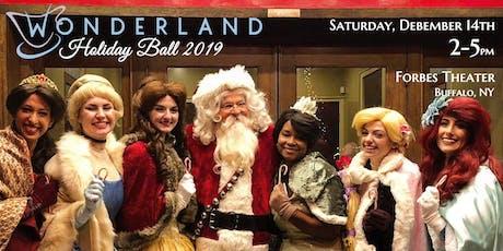 Wonderland Holiday Ball 2019 tickets