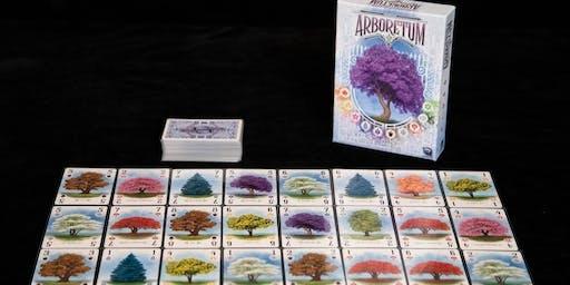 Arboretum Event