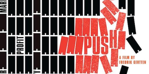 PUSH Film Screening & Vancity Housing Impact Talk @ Housing Central Conference
