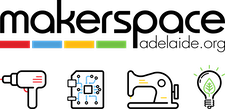 Makerspace Adelaide logo