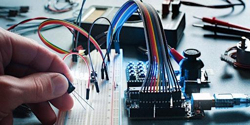 Electronics Soldering & Arduino Workshop   TOM Queensland 2019