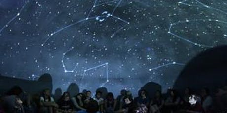 Planetarium Shows at the NEW Challenger Learning Center tickets