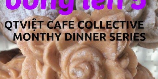 Bóng Lên Queer Up Dinner Series 5 - Tết Trung Thu September 2019