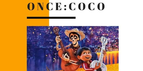 ONCE: CoCo Edition  tickets