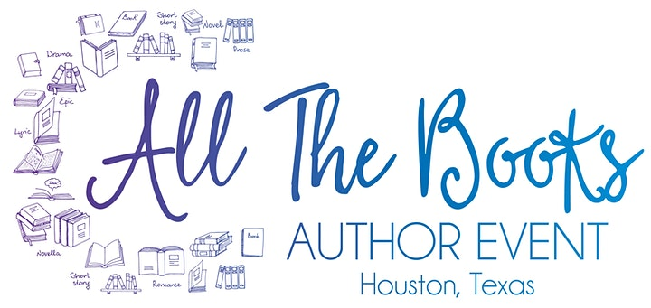 4th Annual All The Books Author Event image