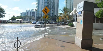 SEA LEVEL RISE: FACT AND FICTION – John Englander, Climate Expert and Oceanographer