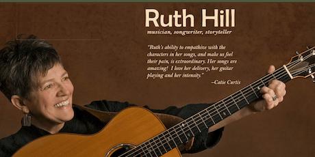 RUTH HILL tickets