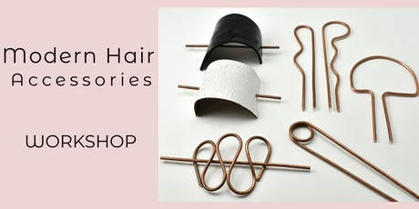 Hair Accessories Workshop - At Lotus on Cedros tickets