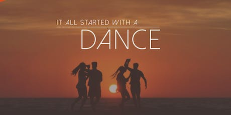 社交舞公开课 BALLROOM DANCE CLASSES: WALTZ, SWING, SALSA & SHOWCASE PARTY tickets